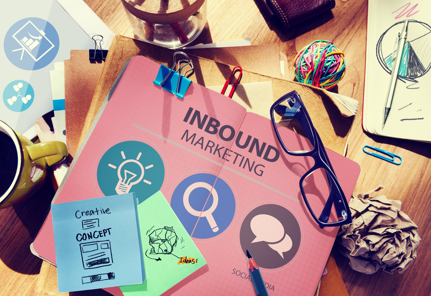 3 Inbound Marketing Tools that will Drive more Traffic