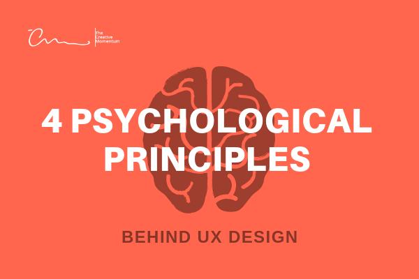4 Psychological Principles