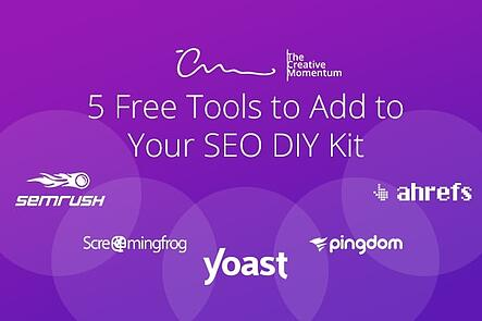 5 Free Tools to Add to Your SEO DIY Kit