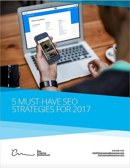 5 Must-Have SEO Strategies for 2017