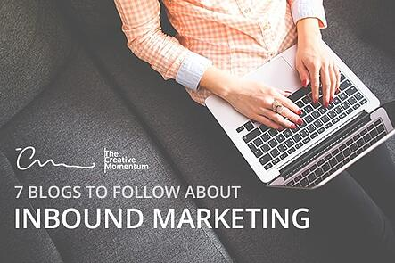 7 Blogs To Follow About Inbound Marketing