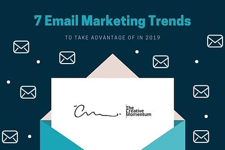 7 Email Marketing Trends