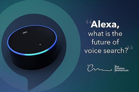 Alexa, what is the future of voice search?