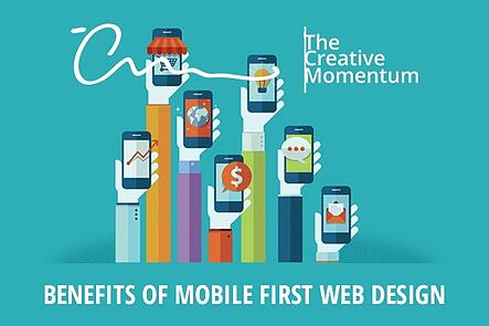Benefits of Mobile First Web Design