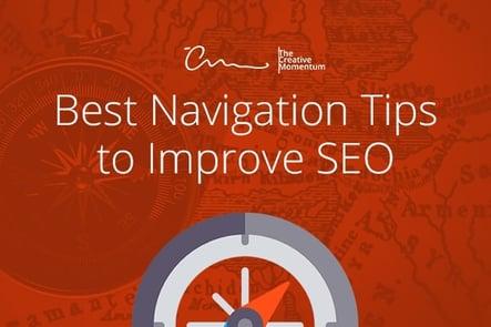 Best Navigation Tips to Improve SEO