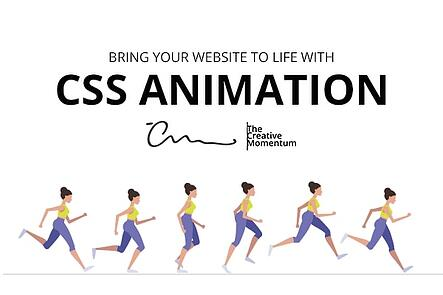 Bring Your Website to Life with CSS Animation