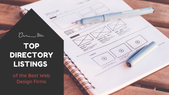 Top Directory Listings of the Best Web Design Firms