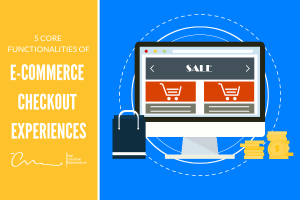 E-Commerce Checkout Experiences