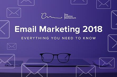 Email Marketing 2018: Everything You Need to Know