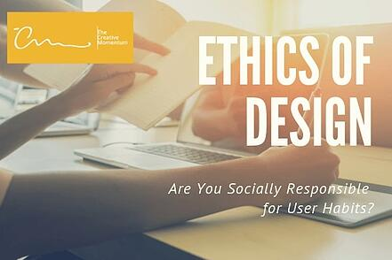 Ethics of Design