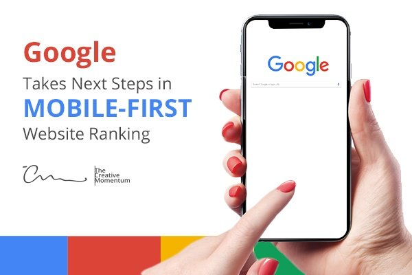 Google Takes Next Steps in Mobile-First Website Ranking