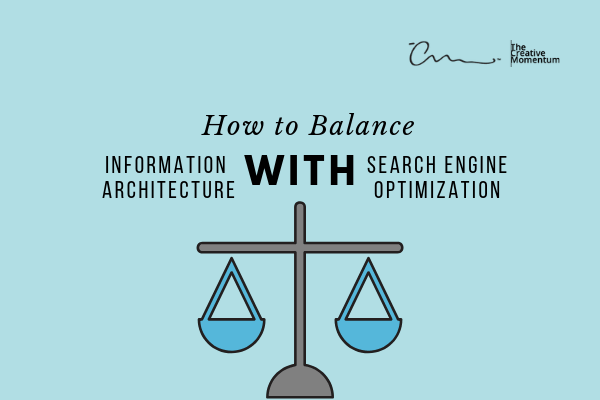 How to Balance IA with SEO