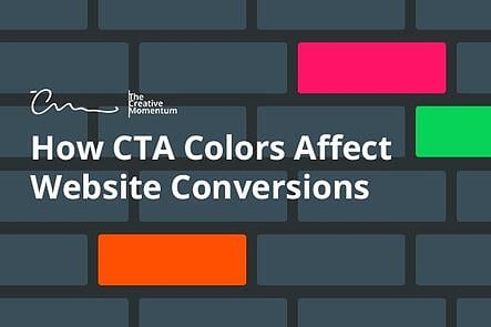 How CTA Colors Affect Website Conversions