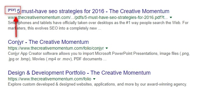 How to Make Your PDFs SEO Friendly