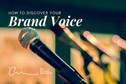 How to Discover Your Brand Voice