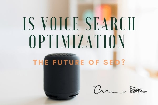 Is Voice Search Optimization the Future of SEO