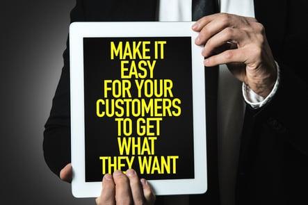 Is Your Website Meeting Your Customer's Needs?