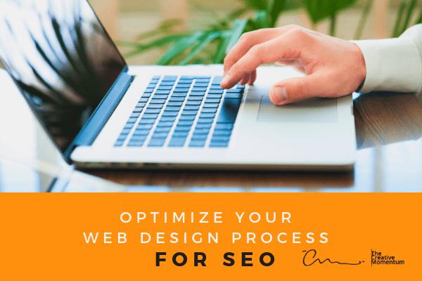 Optimize Your Web Design Process