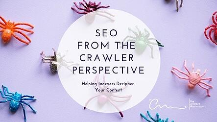 SEO from the Crawler Perspective