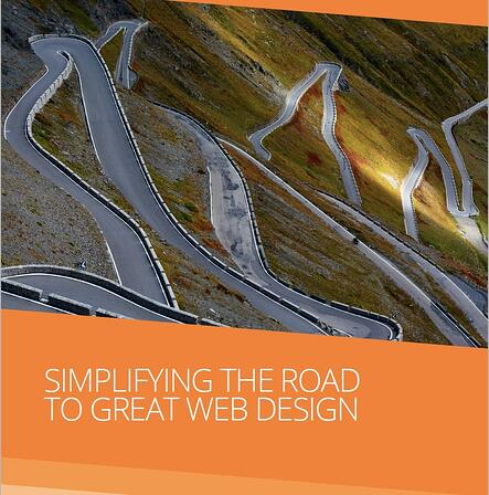 Simplifying The Road to Great Web Design