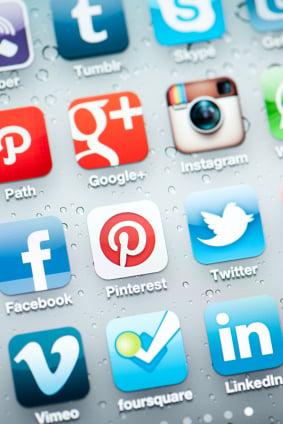 Social Media Builds Credibility