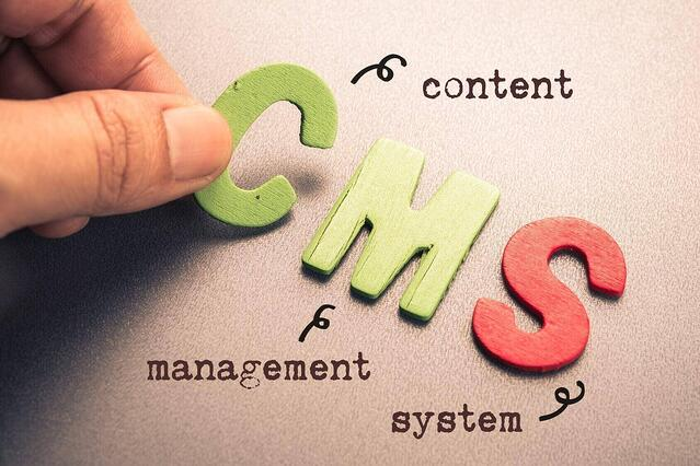 The Top 5 Content Management Systems Being Used Today