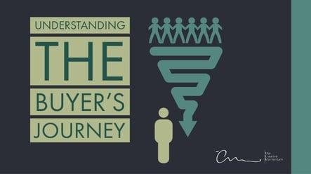 Understanding the Buyers Journey