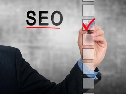Website Redesign SEO Checklist to Avoid Losing Traffic