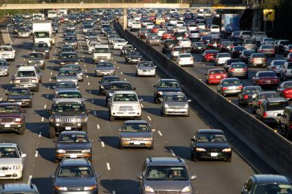 Traffic Jam- A Website's Ultimate Purpose in 2014