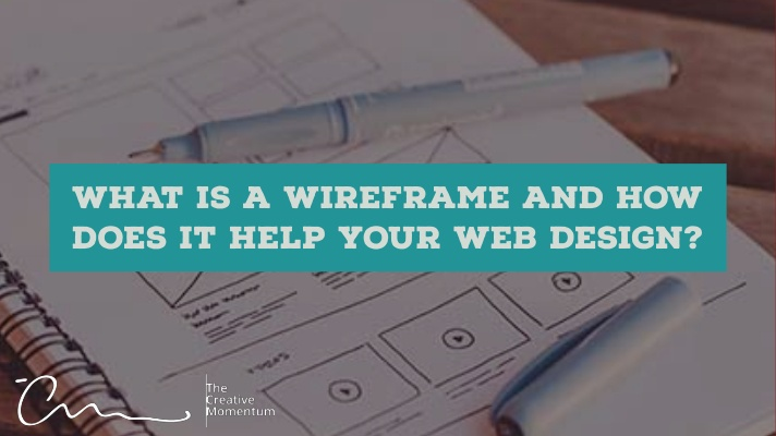 What Is a Wireframe and How Does It Help Your Web Design