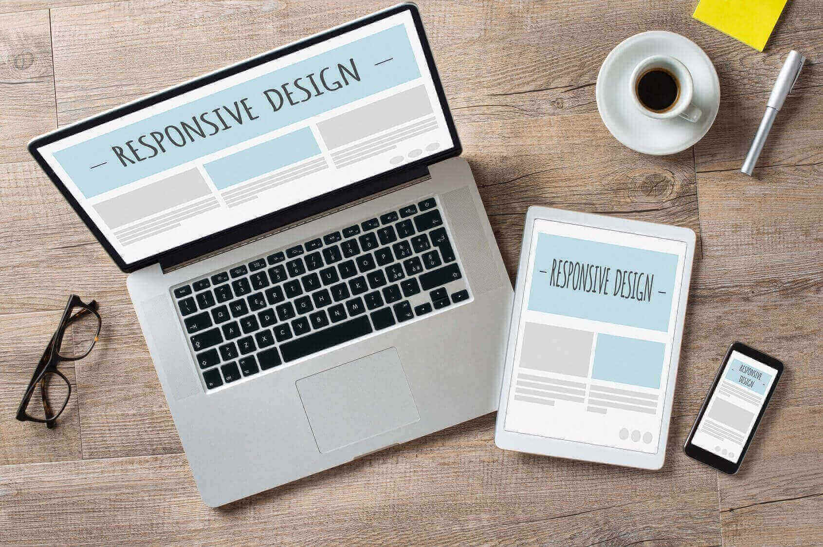 Why Responsive Web Design is No Longer Optional