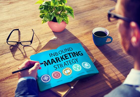 Inbound Marketing -- Working Smarter, Not Harder