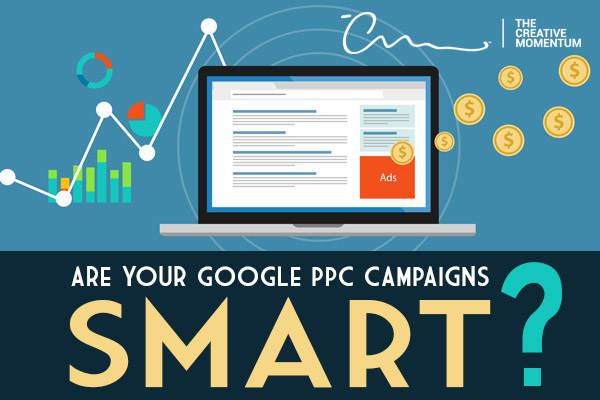What are Google Smart PPC campaigns?
