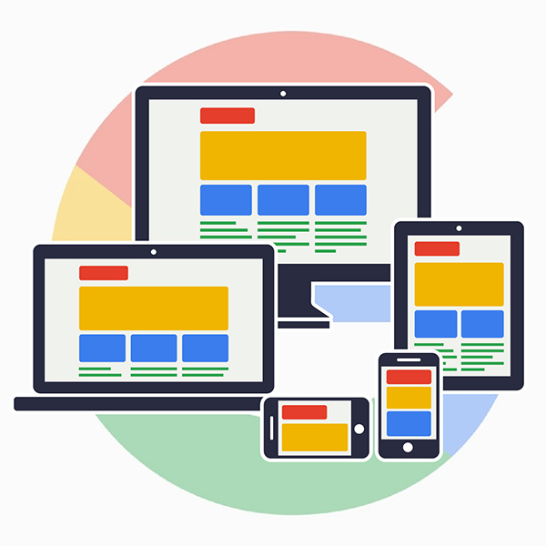 If your site isn't mobile-friendly, it's not experience-friendly. Google's Page Experience Update will prioritize mobile-friendly design.