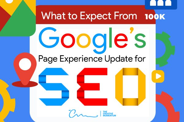 What should you expect from Google's SEO page experience update? Read here to find out.