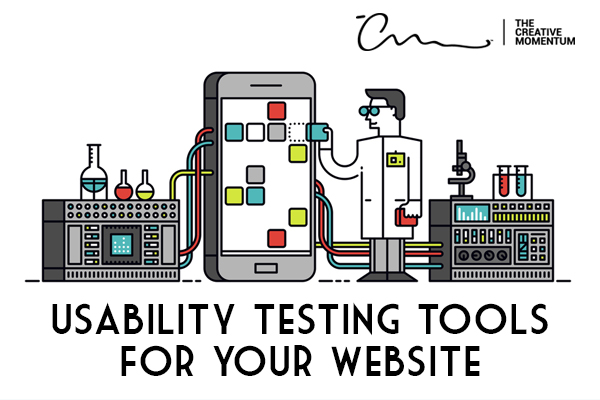 Usability website testing tools are an essential part of creating a good user experience. Here is a list of our favorites.
