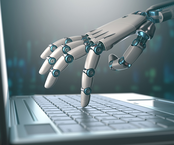 Artificial intelligence tools are some of the newest ways to add functionality to your web design.