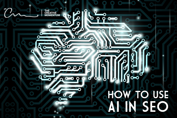 Artificial intelligence is gaining ground as an SEO tool for website design. Read for more information on how to use AI in SEO.