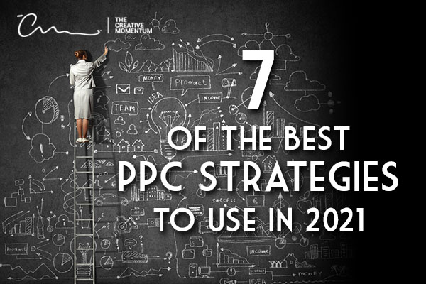 We learned a lot from 2020's PPC marketing campaigns that should be put to work in PPC strategy 2021. Read all about it here.