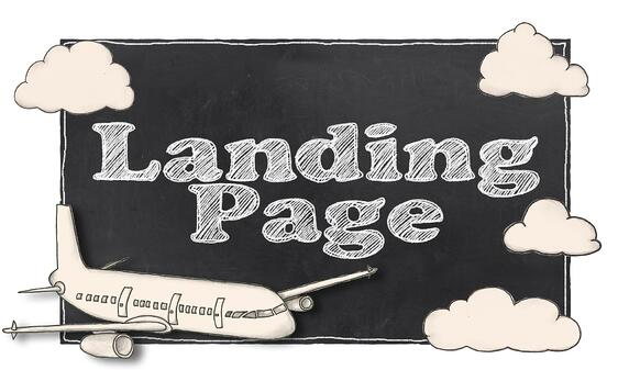 The Best Landing Page Elements to Increase Online Conversions