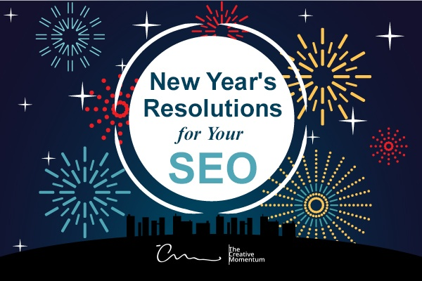New Year's Resolutions for your SEO