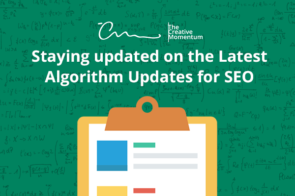 Staying Updated on the Latest Algorithm Updates for SEO