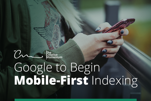 Google to Begin Mobile-First Indexing