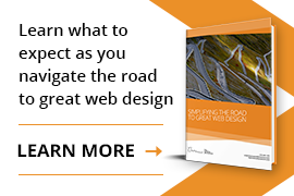 Learn what to expect as you navigate the road to great web design