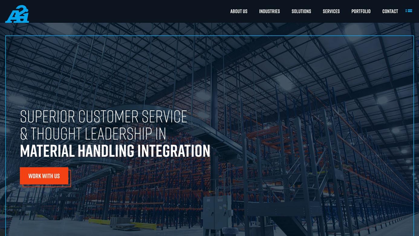 A2i Systems | The Creative Momentum - Web Design & Digital Marketing
