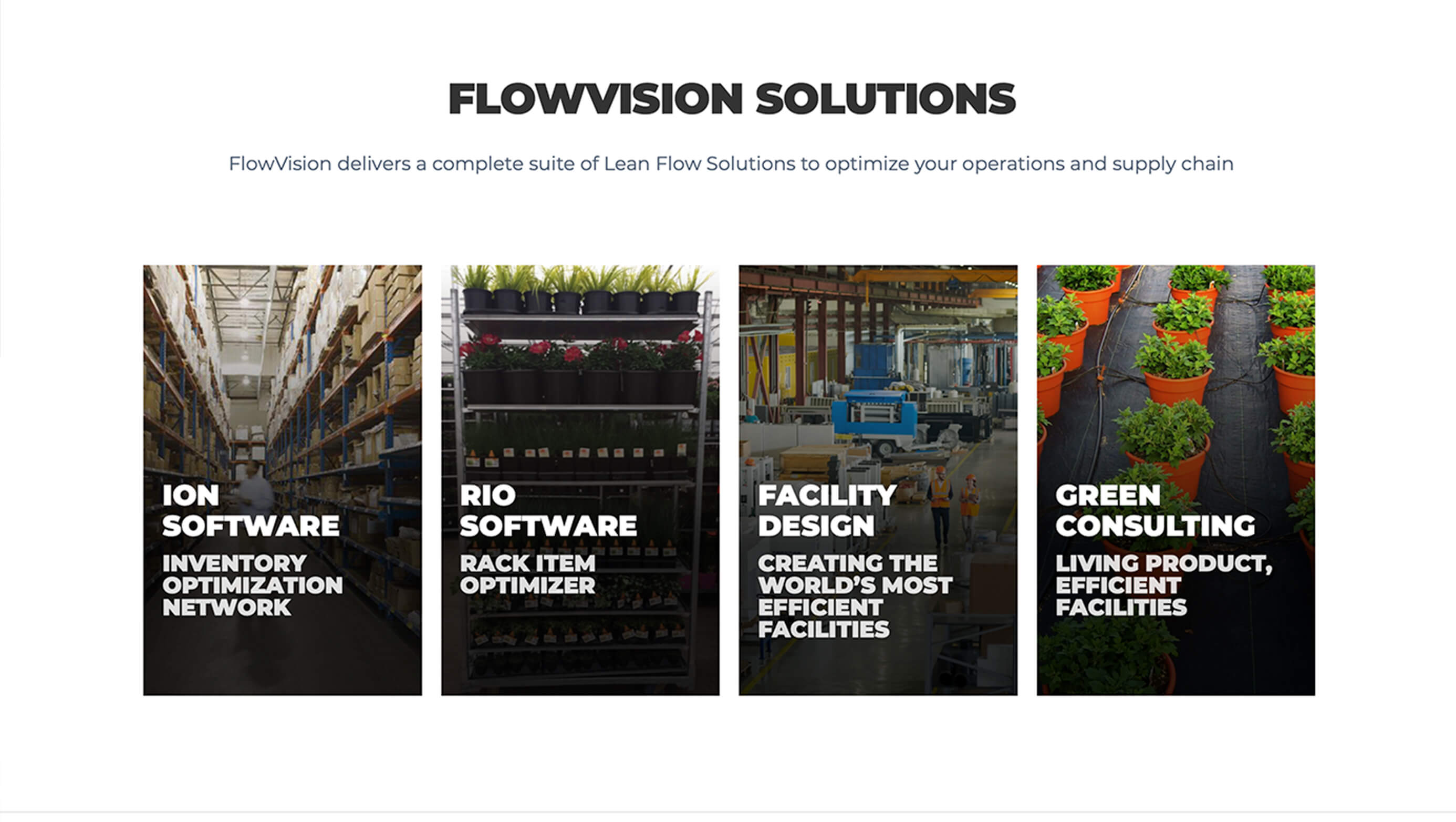 FlowVision Company | The Creative Momentum - Web Design & Digital Marketing