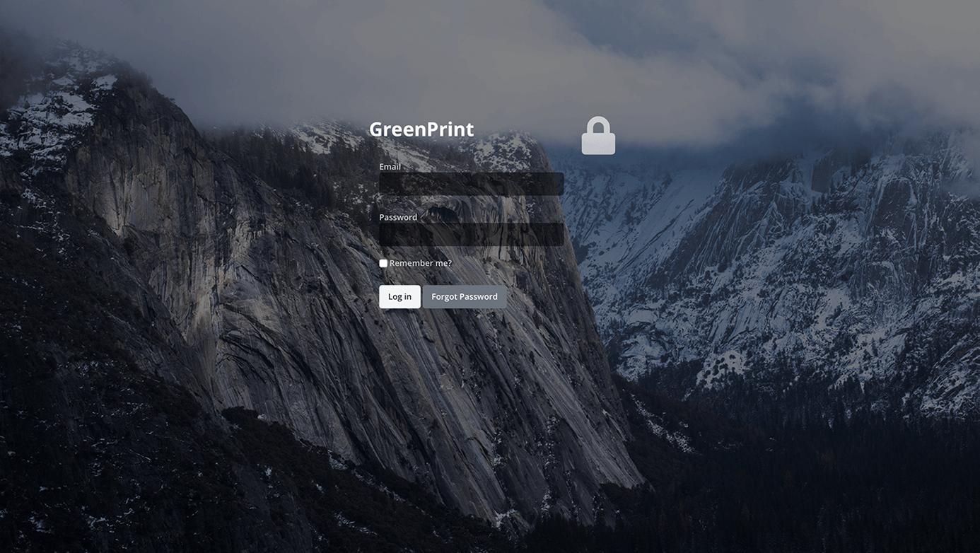 GreenPrint Company | The Creative Momentum - Web Design & Digital Marketing