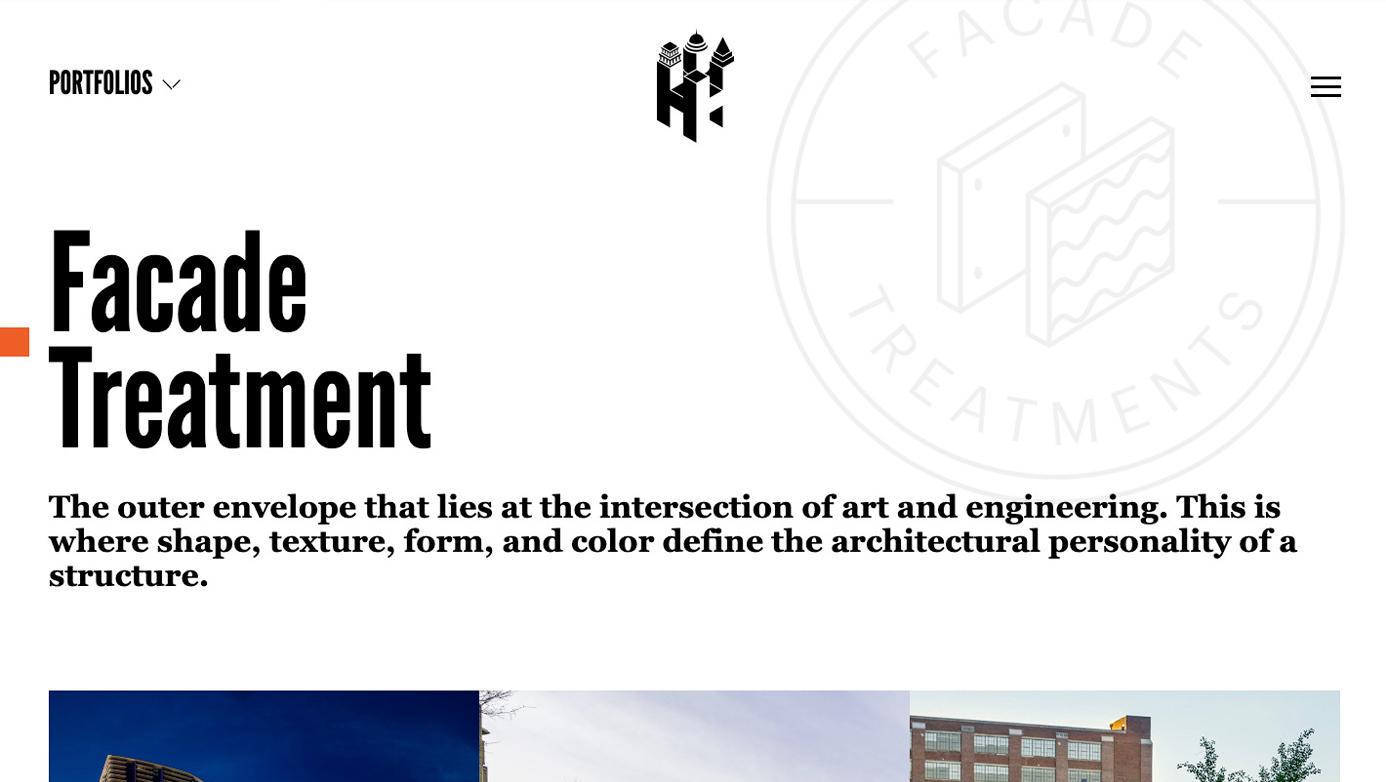 Henry Incorporated | The Creative Momentum - Web Design & Digital Marketing