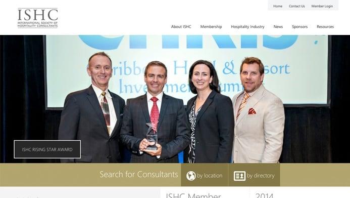 ISHC   The Creative Momentum - Web Design & Digital Marketing