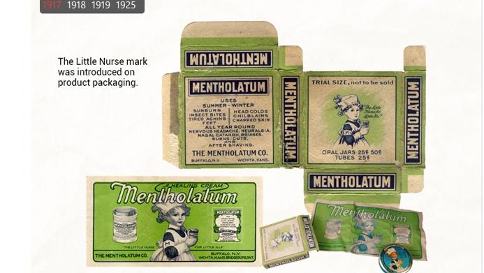 Mentholatum | The Creative Momentum - Web Design & Digital Marketing